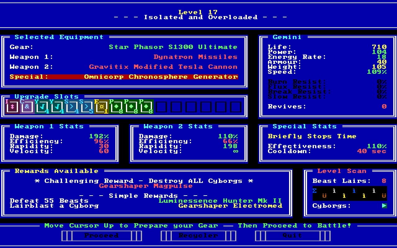 Pixelmusement - Text Mode 2000